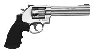 ipsc revolver