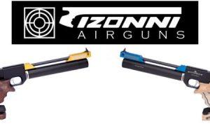 Acuerdo de colaboración con Tizonni Airguns