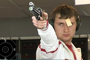 I Torneo virtual pistola aire